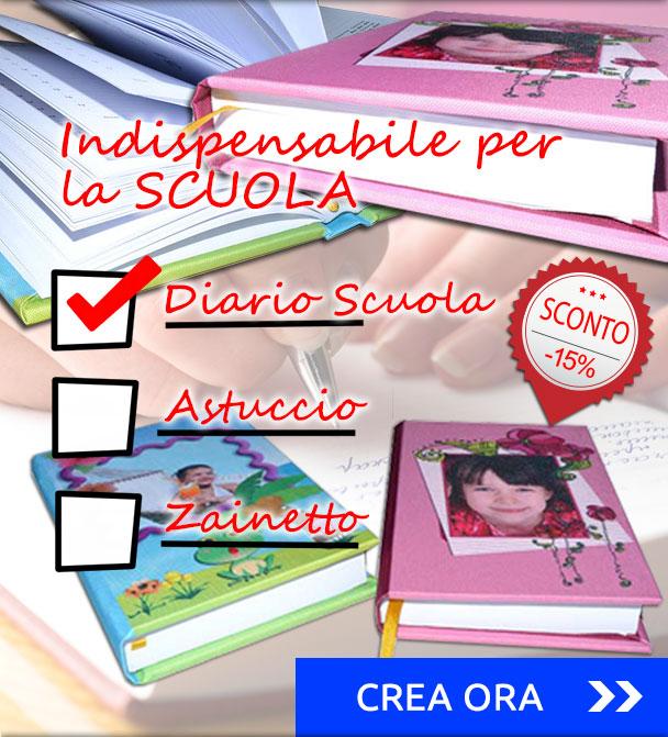 Crea il tuo Diario