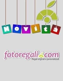 Le novità di Fotoregali