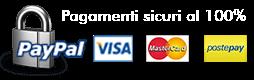 Pagamenti Sicuri SSL
