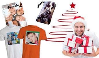 Regali di Natale per ragazzo